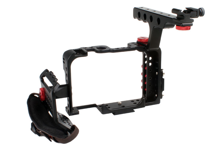 cage pour sony alpha 7