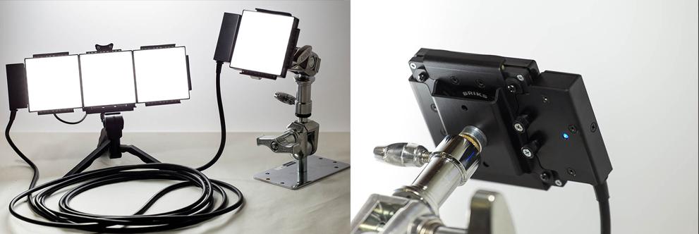 Exalux Briks - Créez des éclairages multi-points avec le SPLITTER