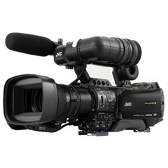 Caméscopes et caméras d'épaule