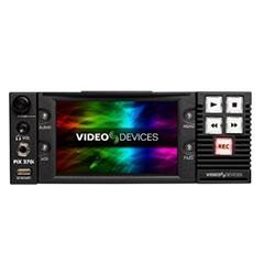 Enregistreurs vidéo