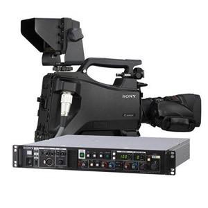 Caméras plateau