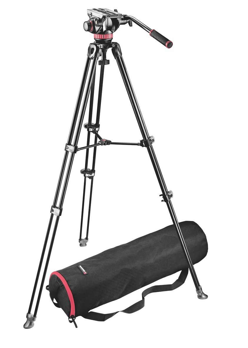 KIT VIDEO MANFROTTO MVK502AM