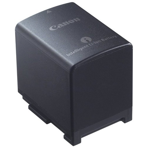 BATTERIE CANON BP-828