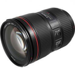 OPTIQUE CANON EF 24-105mm f/4L IS II USM