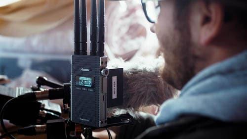 Accsoon dévoile son transmetteur vidéo le plus abouti