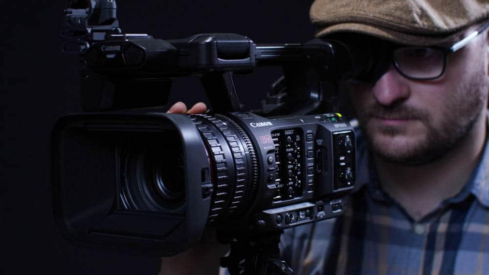 Canon XF605 : Le caméscope pro sans compromis