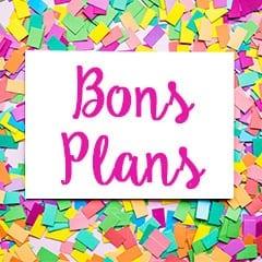Bons plans